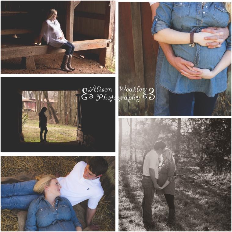 lauren maternity 2